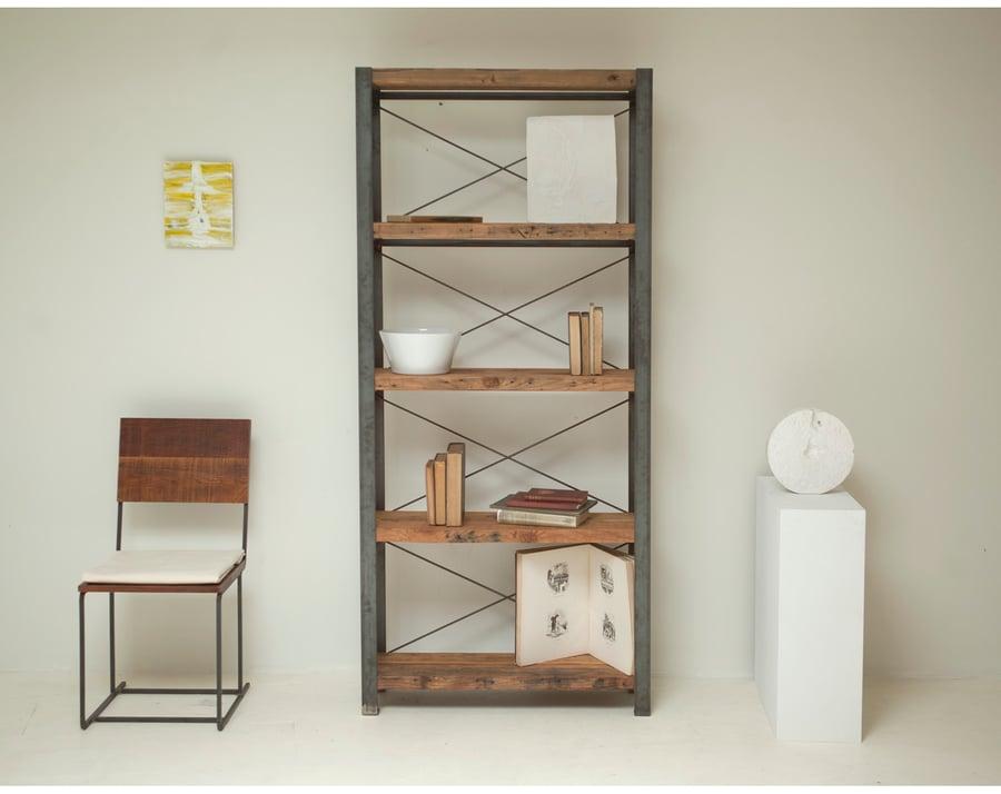 Image of Big Sur Bookcase