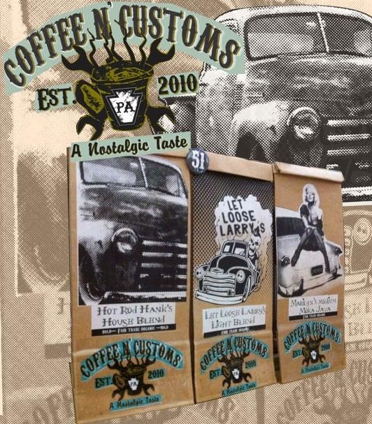 Image of FTO COFFEE