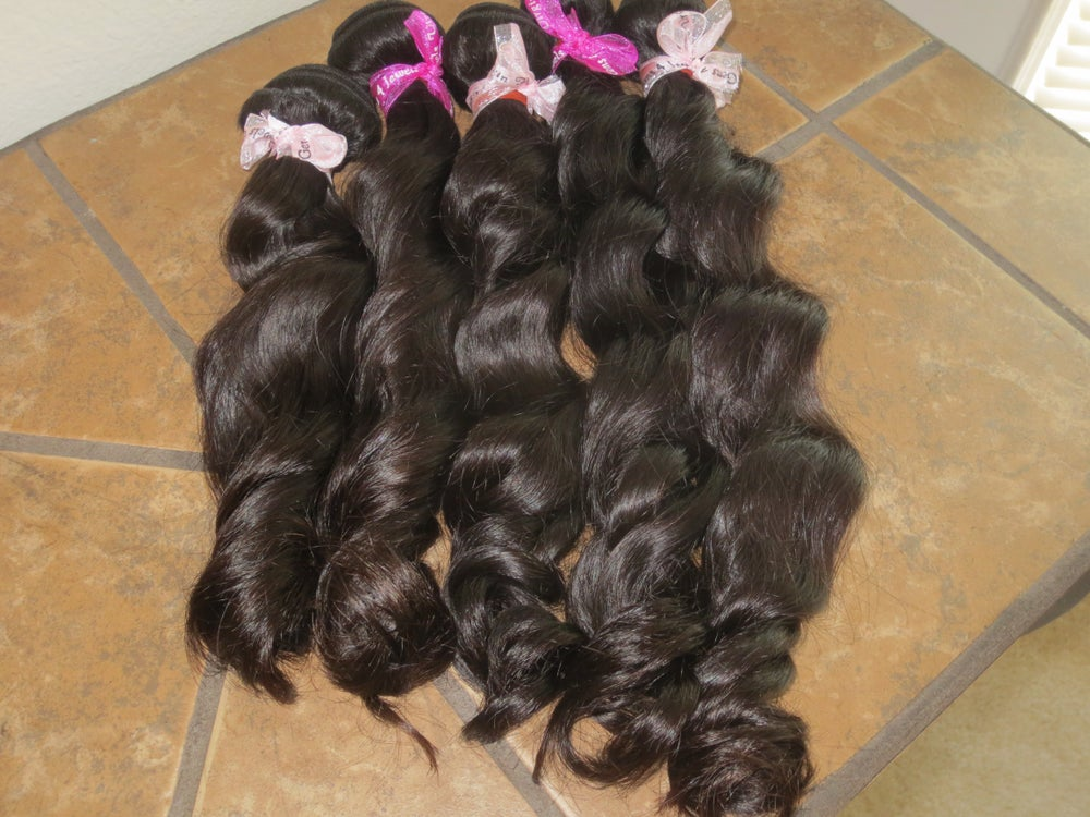 Image of Virgin Malaysian Loose Wave