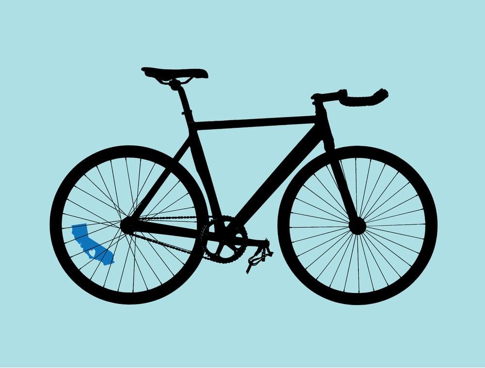 Image of Los Angeles Bike Love