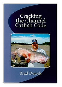 Image of Cracking the Channel Catfish Code
