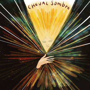 """Image of SDP-003: Cheval Sombre 'It's Not Time' 7"""""""
