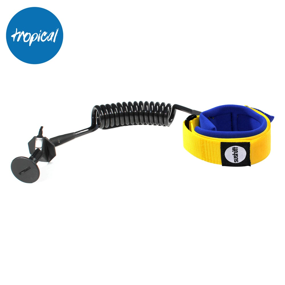 Image of Biceps Leash - Tropical Series LTD
