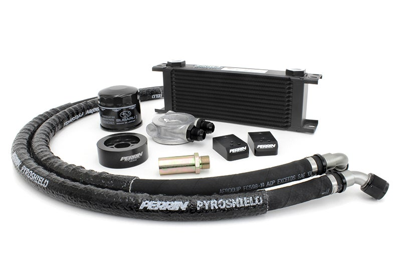 Image of Perrin Oil Cooler Kit