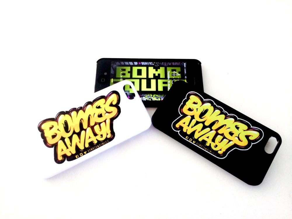 Image of Bombs Away - Phone Case iPhone 5
