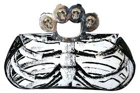 Image of KNOCK OUT <br>PURSE <br><br><br>