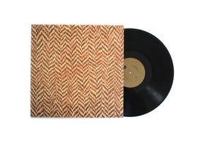 Image of Jesse Woods - Get Your Burdens Lifted - Vinyl