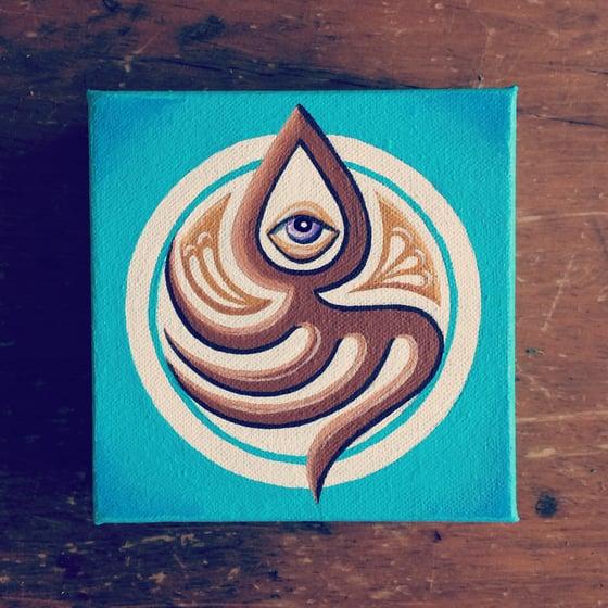 Image of Ol one eye.