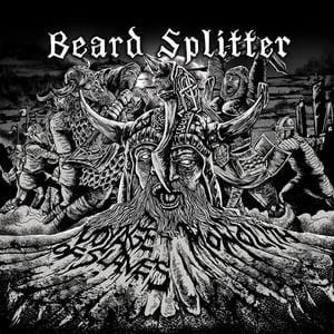 "Image of Voyage of Slaves/Monolith- Beard Splitter (7"")"