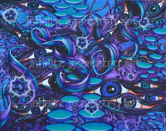 Image of Aqueous Vision