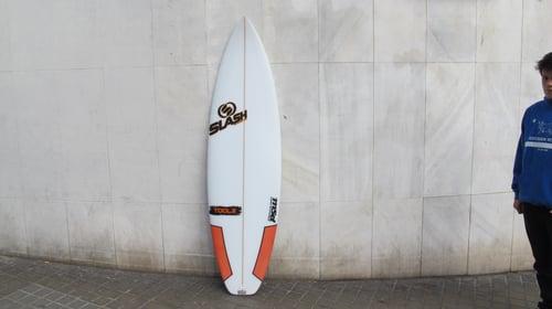 Image of TABLA SURF SLASH RIPPLER & TOOL 2