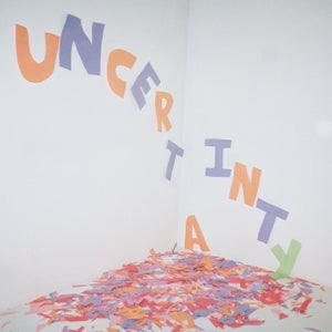 "Image of Cardinal-""Uncertainty"" EP 7"""