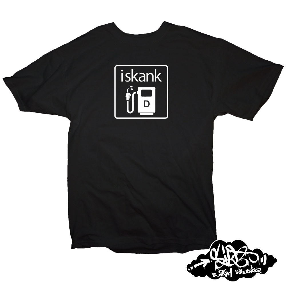 Image of ((SIKA x ibun)) i skank diesel