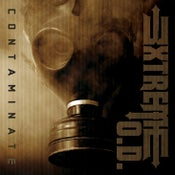 Image of Extreme O.D. - Contaminate EP