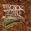 The Distance / With Honor Split CD