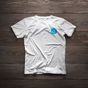Image of Circle Logo T Shirt