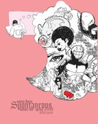 Image of Spontaneous, volume 1