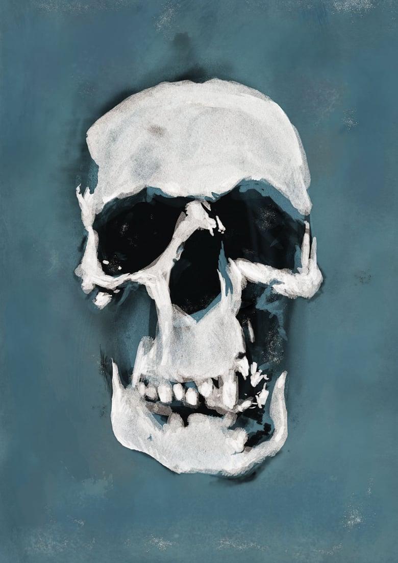 Image of Sherlock Skull