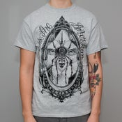 "Image of ""Amber"" Grey Shirt"