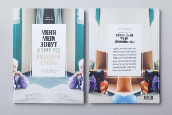 Image of Das Buch