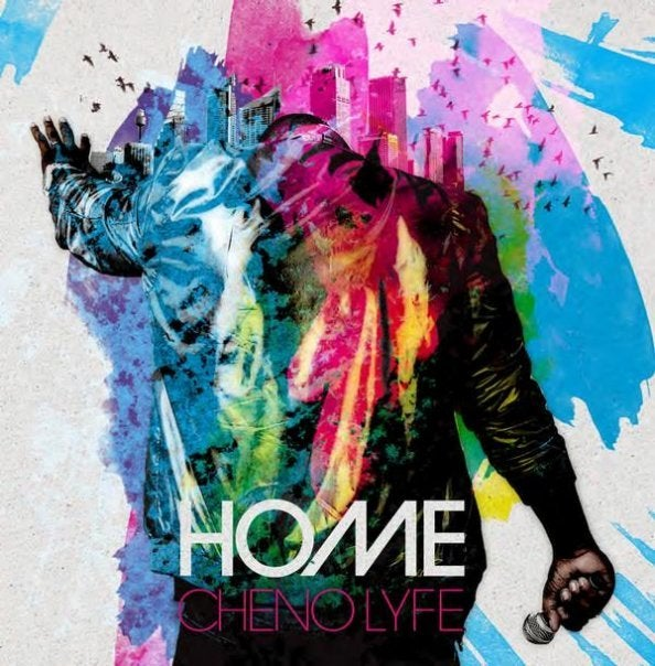 Image of Cheno Lyfe: HOME