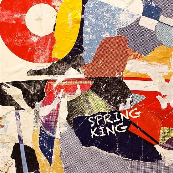 Image of Spring King - Mumma / Mumma II