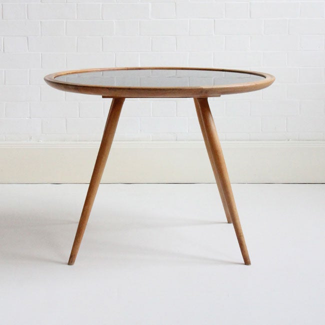 Image of Mid-century Cocktail table
