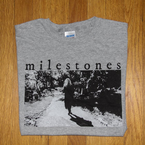 Image of The Scars Remain T-Shirt