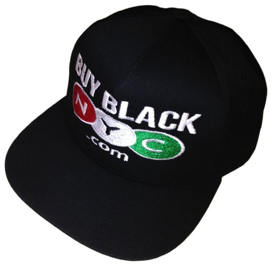 "Image of Buy Black NYC - The Hat Collection ""The Classic"""