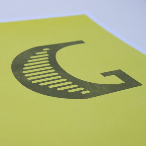 Image of Letter G