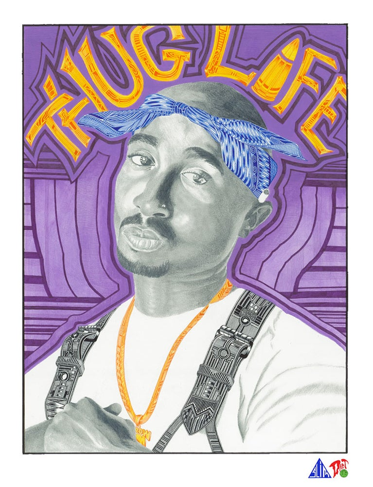 "Image of 2012 - Tupac ""(2pac)"""