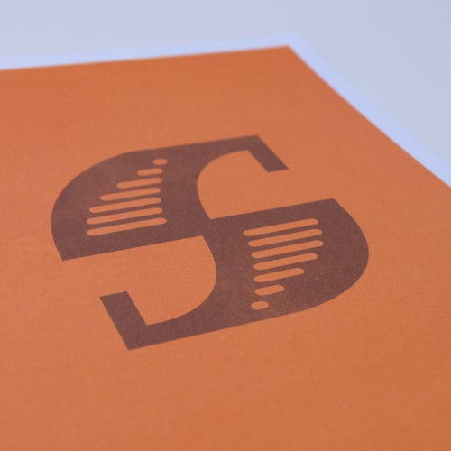 Image of Letter S