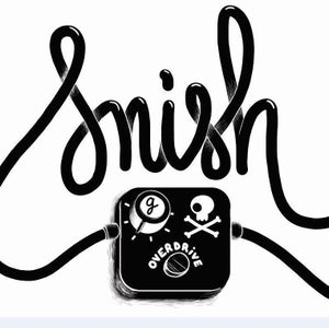 Image of DIMCD02 // Snish // EP