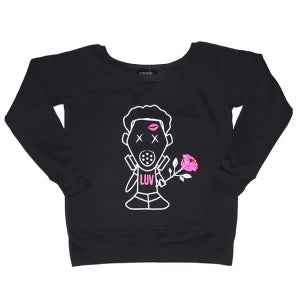 Image of Problem Child 'Flirt' (Black)