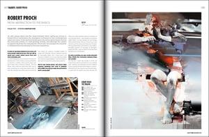 Image of Graffiti Art Magazine #19