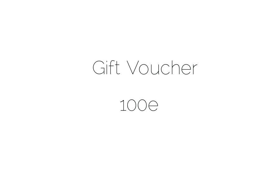 Image of Gift Voucher II