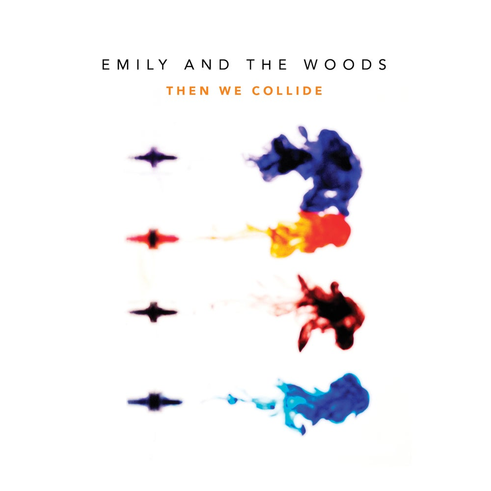 Image of Then We Collide EP