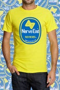 Image of Nerve End - Banana T-shirt