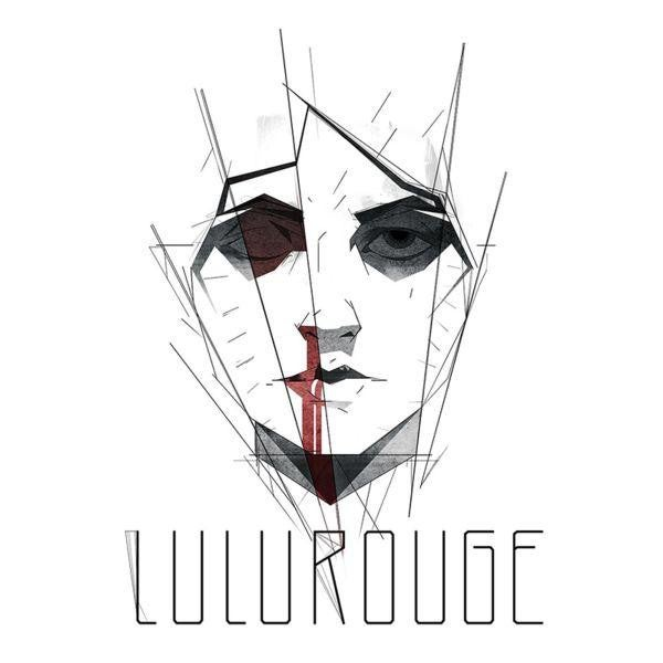 Image of Lulu Rouge - The Song Is In The Drum (Bonus Edition) - CD