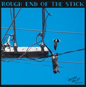 Image of V/A - 'Rough End Of The Stick' LP