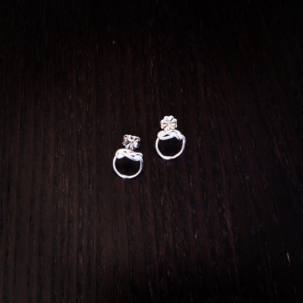 Image of For Keeps Earrings