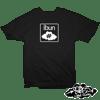 ((SIKA x ibun)) ibun bubble # T-shirt