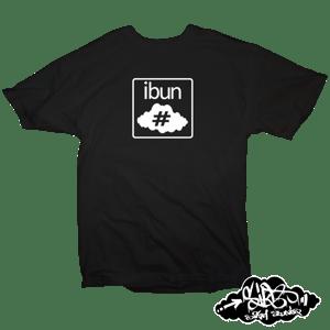 Image of ((SIKA x ibun)) ibun bubble # T-shirt