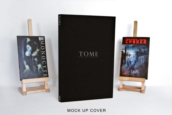 Image of TOME Vol. 2 - Melancholia Ultra Limited Slipcased Edition