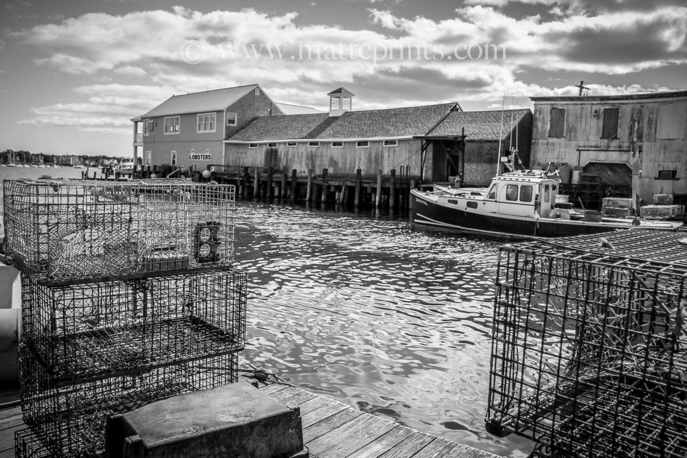 Image of Custom House Wharf