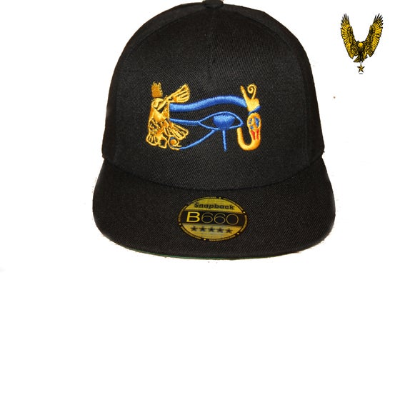 Image of Eye of Heru SnapBack