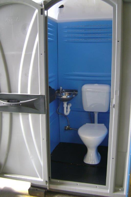 Portable Toilet and Scaffold Sales — Armal Sewer Connect Toilet USA ...
