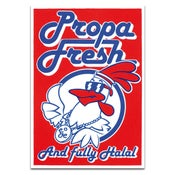 Image of Propa Fresh