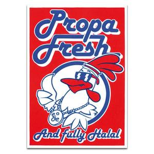 Image of Propa Fresh