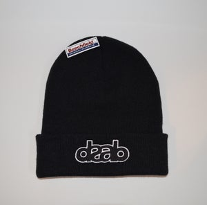 Image of dsab Beanie - Black